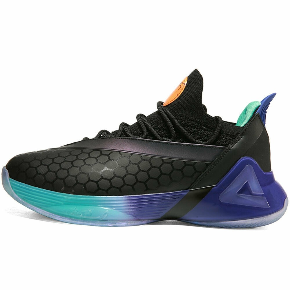 Best Basketball Shoes For Jumping: TP7