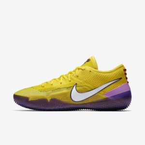 Best Low Top Basketball Shoes: Kobe AD NXT 360