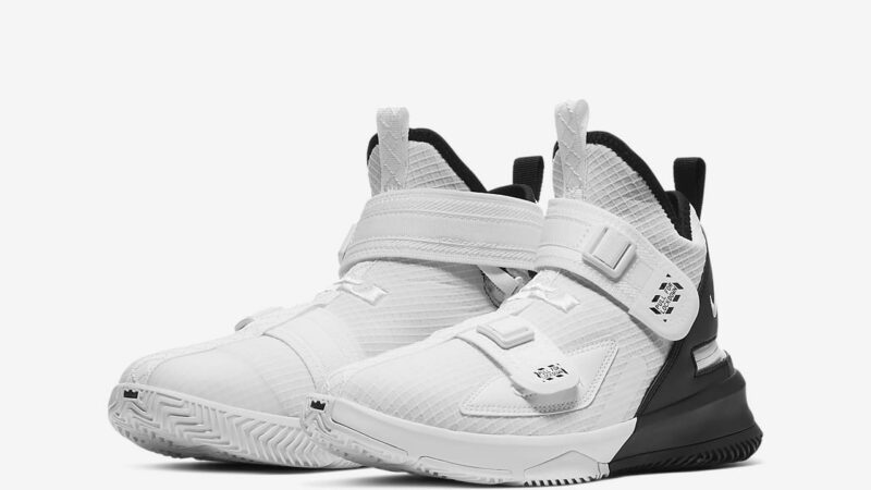 Nike LeBron Soldier 13 SFG Review: Performance Breakdown