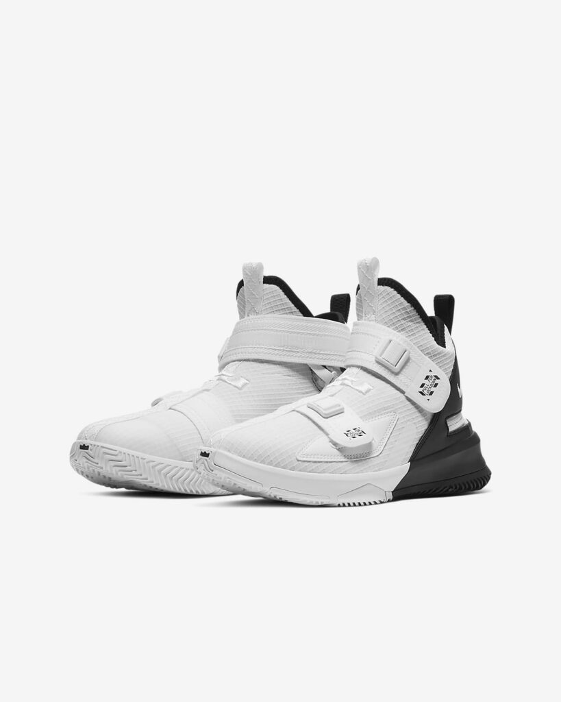 Nike LeBron Soldier 13 SFG Review