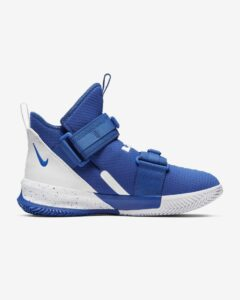 Nike LeBron Soldier 13 SFG Review: Side