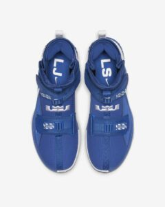 Nike LeBron Soldier 13 SFG Review: Top