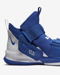Nike LeBron Soldier 13 SFG Review: Midfoot