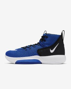 Best Basketball Shoes For Jumping: Nike Zoom Rize