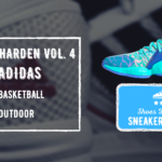 Adidas Harden Vol 4 Review