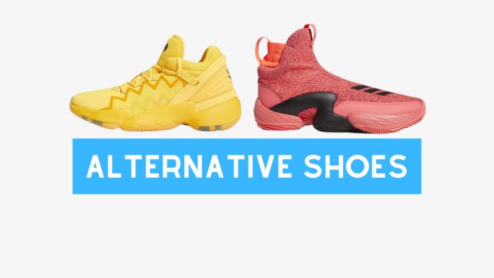 Dame 7 Review: Alternatives