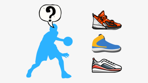 Best High Top Basketball Shoes: Preference