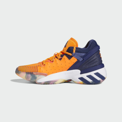 The Best Basketball Shoes of 2020: DON Issue 2