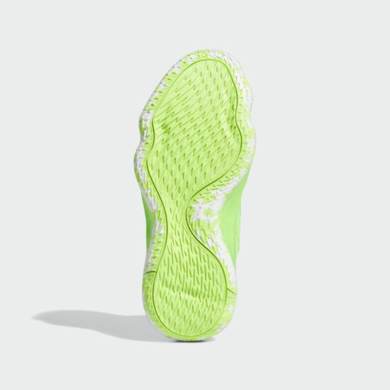 Dame 7 Review: Outsole