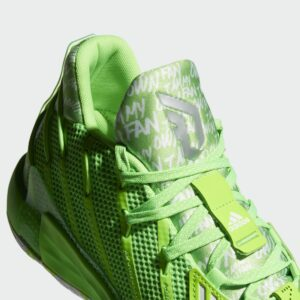 Dame 7 Review: Midfoot