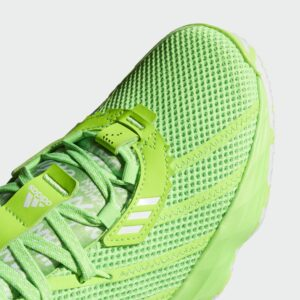 Dame 7 Review: Forefoot