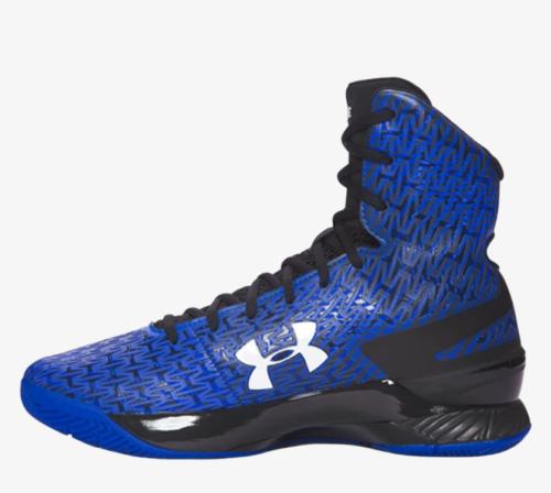 Best High Top Basketball Shoes: UA CLD Highlight 2
