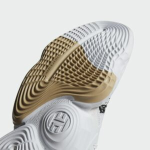 Adidas Harden Vol 4 Review: Outsole 2