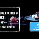 Kobe AD NXT Review
