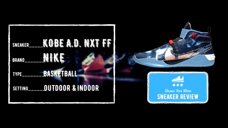 Nike Kobe AD NXT Review: In-Depth LACELESS Shoe Breakdown