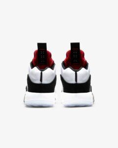 Air Jordan 35 Review: Back