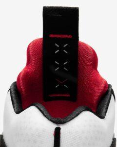Air Jordan 35 Review: Ankle