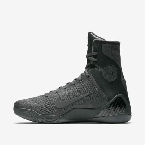 Best High Top Basketball Shoes: Kobe 9 Elite