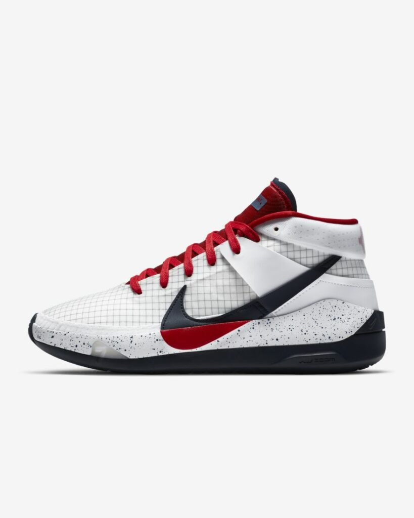 The Best Basketball Shoes of 2020: KD 13