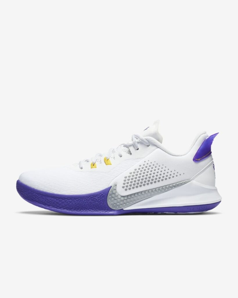 Nike Kobe Mamba Fury Review