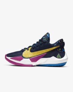 The Best Basketball Shoes of 2020: Zoom Freak 2