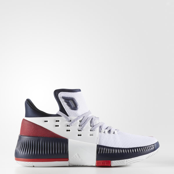 Best Basketball Shoes For Guards: Dame 3
