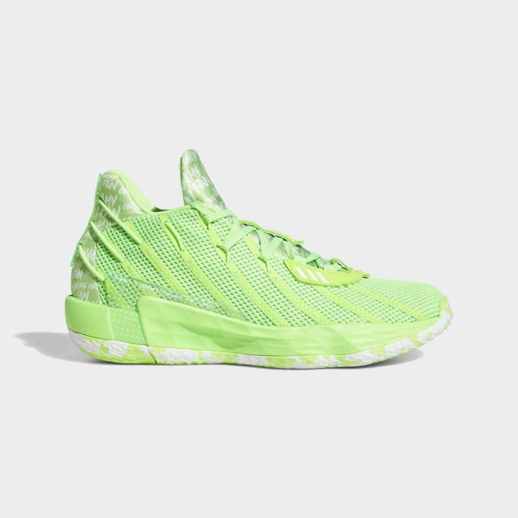 Best Basketball Shoes Under $150: Dame 7