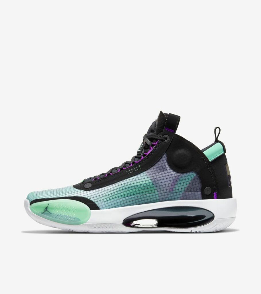 Best Basketball Shoes For Men: AJ 34