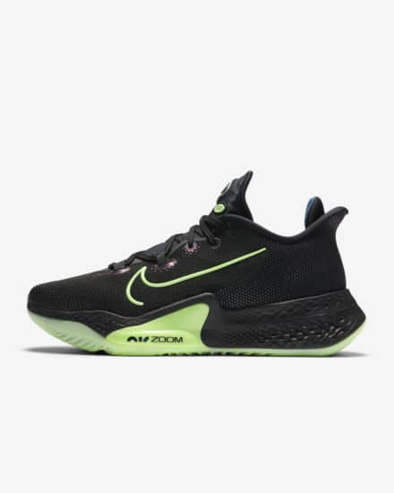 Best Basketball Shoes Under 200: Air Zoom BB NXT