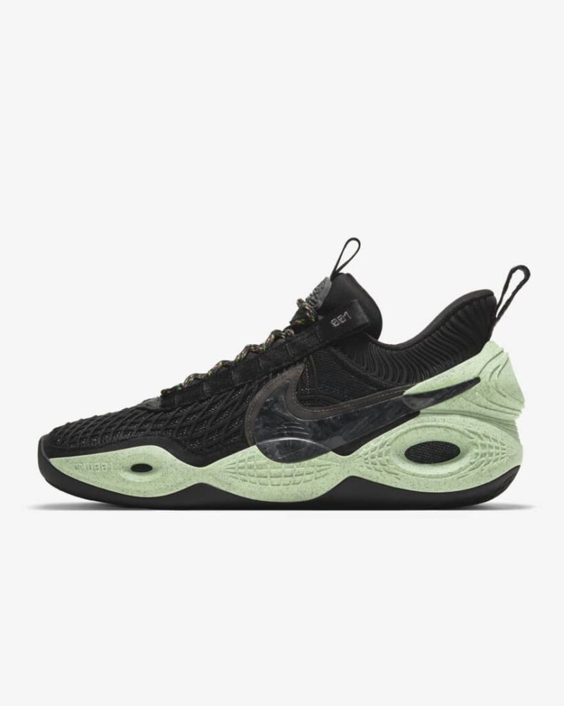 Best Basketball Shoes For Men: Cosmic Unity