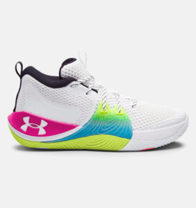 Under Armour Embiid 1: Side 2