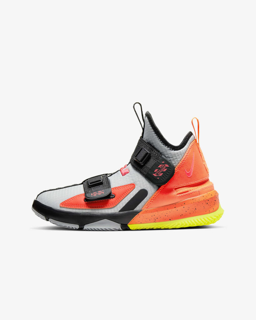 Best Basketball Shoes For Men: Soldier 13