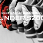 Best Basketball Shoes Under 200
