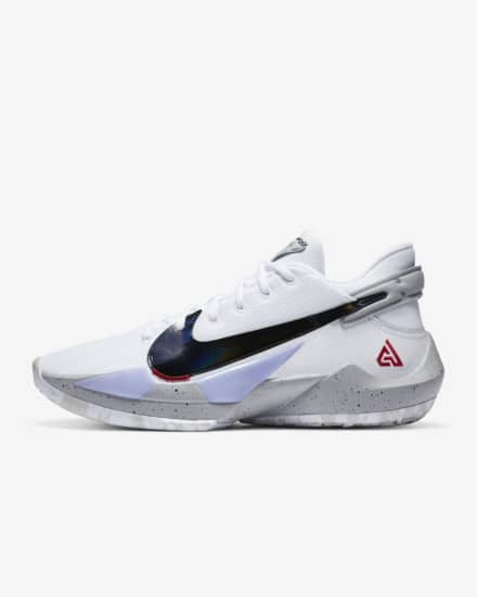 Best Basketball Shoes Under $150: Zoom Freak 2