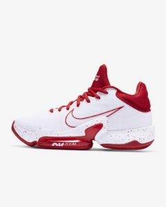 Best Basketball Shoes Under 200: Zoom Rize 2