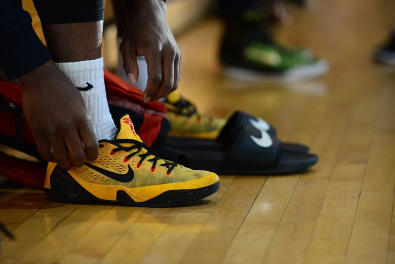 Most Comfortable Basketball Shoes: Fit