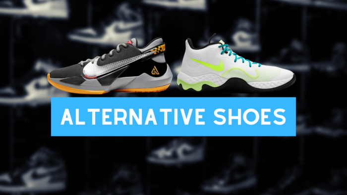 Nike Precision 4 Review: Alternatives