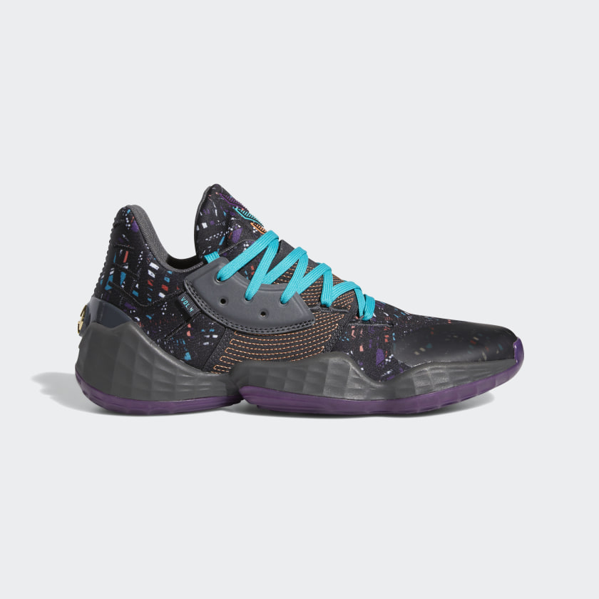 Most Comfortable Basketball Shoes: Harden Vol. 4