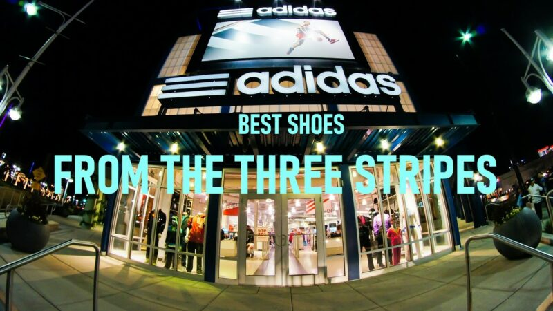 Best ADIDAS Basketball Shoes: Lineup For Every Player (2021)