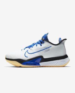 Most Comfortable Basketball Shoes: Air Zoom BB NXT