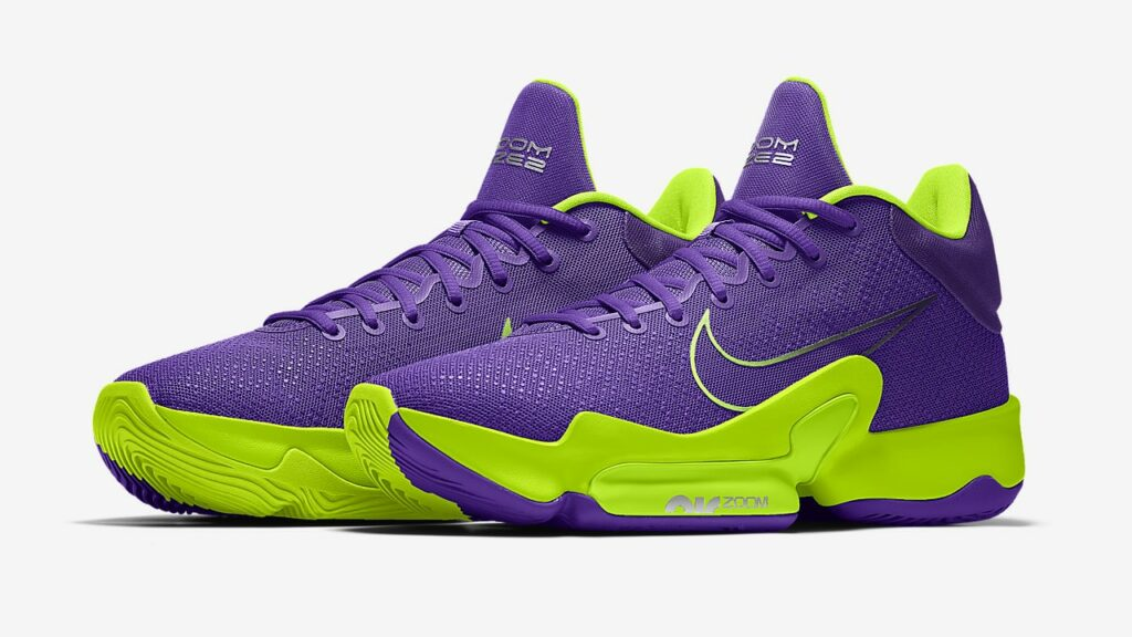 Nike Zoom Rize 2 Review