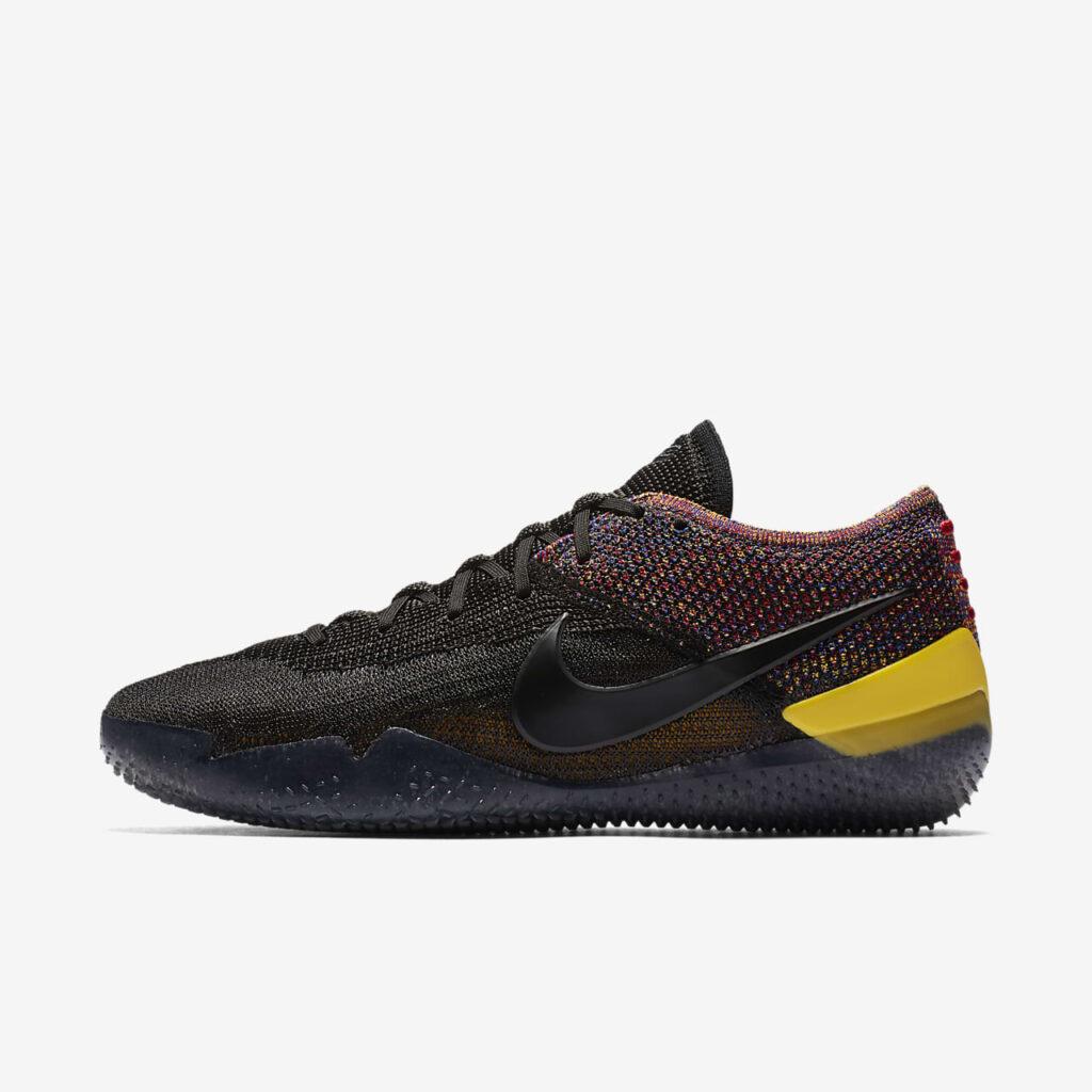 Most Comfortable Basketball Shoes: Kobe AD NXT 360