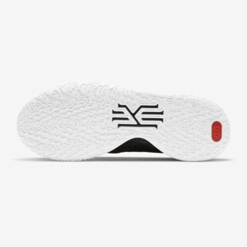 Kyrie 7 Review: Outsole
