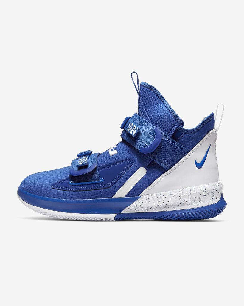 Best Nike Basketball Shoes: LeBron Soldier 13