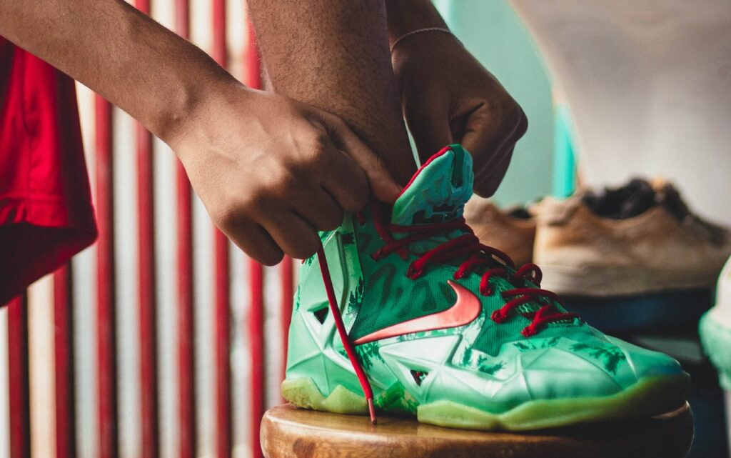 Most Comfortable Basketball Shoes: Break In