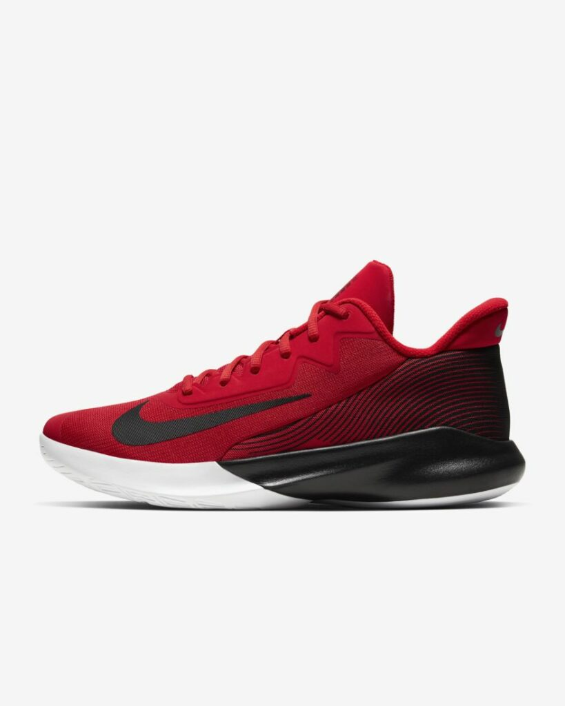 Best Nike Basketball Shoes: Precision 4