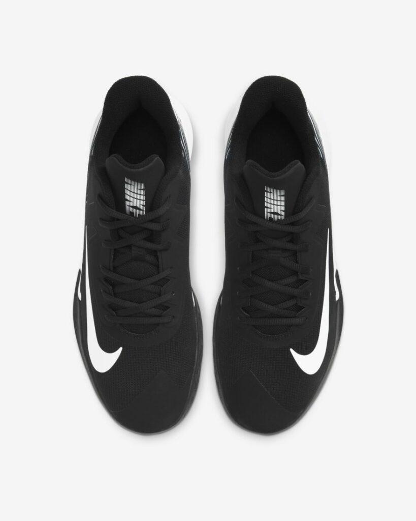 Nike Precision 4 Review: Top