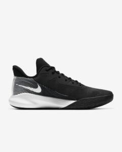 Nike Precision 4 Review: Side 2