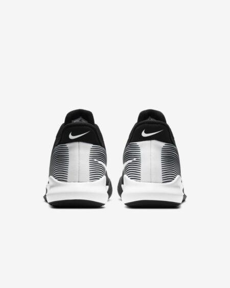 Nike Precision 4 Review: Back