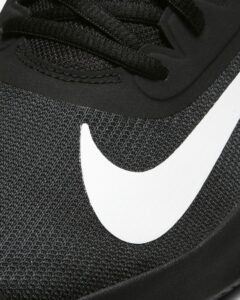 Nike Precision 4 Review: Forefoot